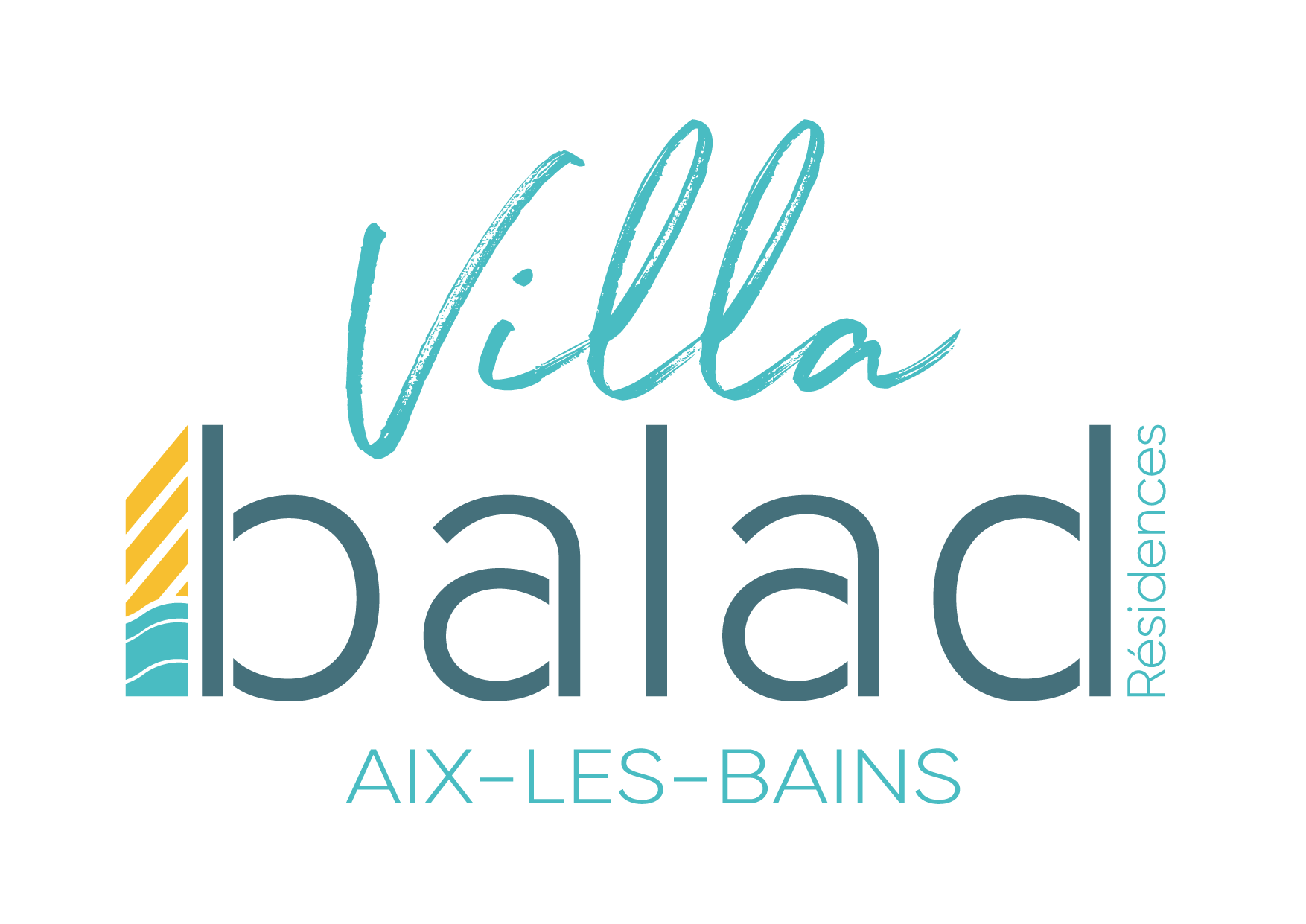 Villa Balad